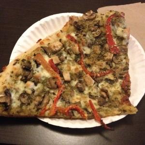 Omg Pizzaiolo is so good.